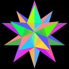 正十二面体3つ目の星型00.png