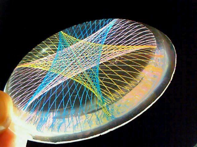 糸張りクリスタルレジン三光帯2