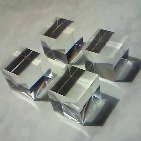 デブコン正六面体