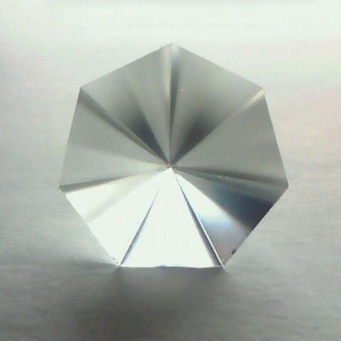 デブコン七角錐
