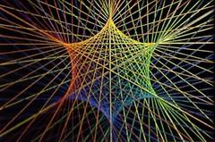 糸張り六角星プロセス1