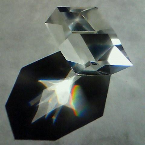 デブコン菱形十二面体第二種