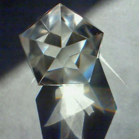 デブコン正二十面体