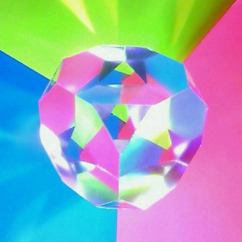 デブコン切頂六面体