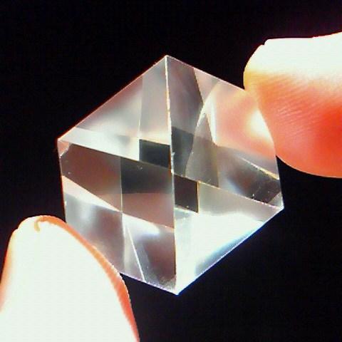 デブコン立方八面体