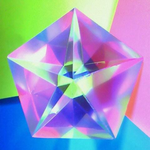 デブコン双五角錐
