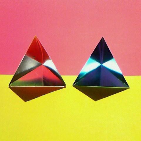デブコン正四面体