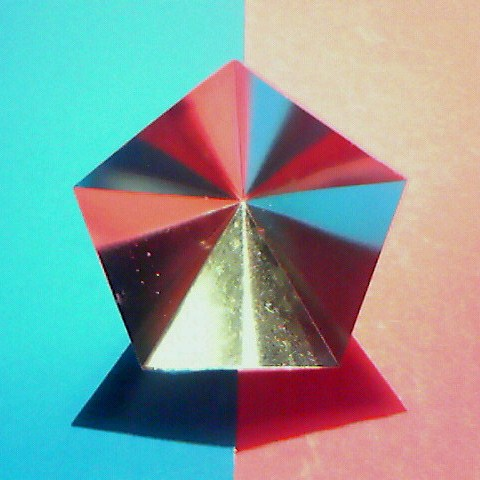 デブコン五角錐