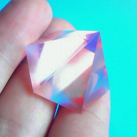 デブコン六角錐